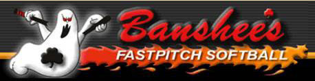 Banshee's Softball